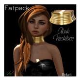 Abuk Necklace FatPack (mesh) - Bokeh