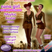 ND/MD nano girl (Mayka glam) - complete tiny Avatar
