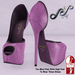 Sky - Claire Peeptoes Radiant Orchid