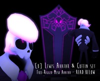 [b] Lewis Avatar & Coffin 1.1