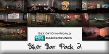 KaTink - Biker Bar Pack 2