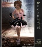 EcarlateKids - Filinyi - Pink - Dress Gown