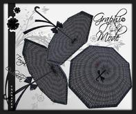 Ombrella Night Star / Ombrelle Nuit Etoile - Tonya