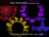11130: 39 x Zodiac & Pentagram Floor Neon Signs on Alpha Textures - 512 x 512 Pixels