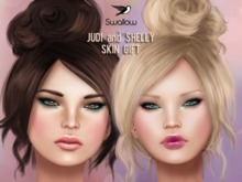 Swallow Judi and Shelly Spring