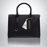 1992 // Heroine Bag (Black)