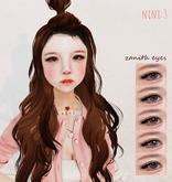 NINI:3     zanith eyes pack