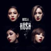 NINI:3     missA - Hush full HUD