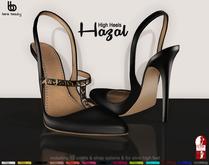 Bens Boutique - Hazal High Heels  Allcolors (SlinkHigh)