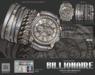 UNISEX [MANDALA]BILLIONAIRE-WATCH_PRIDE(silver)