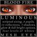 Mayfly   luminous   mesh eyes %28blood fire%29