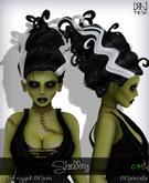 [RA] Shelley Hair - Blacks