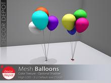 [DD] - FULL PERM  Balloons