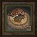 Feline Treasures - Naptime - Doma Jaguar Hydrangea