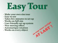 easy tour