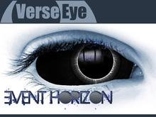 Event Horizon - Black - Mesh Eyes by VerseEye
