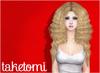 [taketomi]_Shakira_LightBlondes