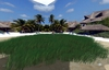 """1 prim full perm """"Low Lag Grass Meadow / Flower Field"""" sculpt map, any texture"""