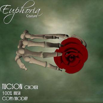 EC - Tucson - Choker