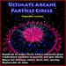 Ultimate Arcane Circle V2 COPYABLE (Arcane Circles, Ritual Circle, Rune Circle, Magic Circle)