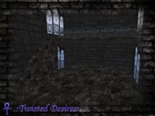 .:TD:. Gothic Skybox (Med) Ramp