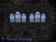 .:TD:. Gothic Skybox (Tiny)