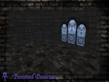 .:TD:. Gothic Skybox (Small)