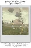 flowey. 'pet cloud' story