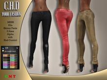 [C.H.D] Ella Skinny Pants