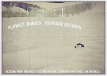 flowey. buried - reverse ostrich
