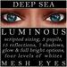 Mayfly   luminous   mesh eyes %28deep sea%29