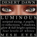 Mayfly   luminous   mesh eyes %28desert dawn%29