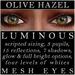 Mayfly   luminous   mesh eyes %28olive hazel%29