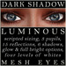 Mayfly   luminous   mesh eyes %28dark shadow%29