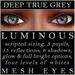 Mayfly   luminous   mesh eyes %28deep true grey%29