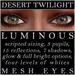 Mayfly   luminous   mesh eyes %28desert twilight%29