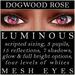 Mayfly   luminous   mesh eyes %28dogwood rose%29
