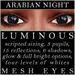 Mayfly   luminous   mesh eyes %28arabian night%29