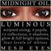 Mayfly - Luminous - Mesh Eyes (Midnight Oil)