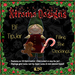 Christmas Elf TipJar - Filling The Stockings