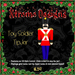 Toy Soldier TipJar - Christmas