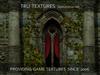 11109:DARTWORTH CASTLE TEXTURE SET 4  (Blood Rose)