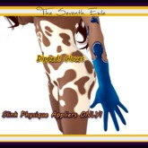 The Seventh Exile - Dipped! Gloves: Slink Physique Appliers: Blueberry