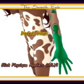 The Seventh Exile - Dipped! Gloves: Slink Physique Appliers: Mint