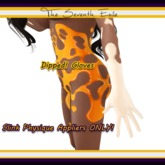 The Seventh Exile - Dipped! Gloves: Slink Physique Appliers: Cream