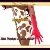 The Seventh Exile - Dipped! Gloves: Slink Physique Appliers: Raspberry