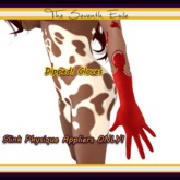 The Seventh Exile - Dipped! Gloves: Slink Physique Appliers: Cherry
