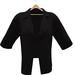 -CH- Isadora Jacket Black