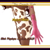 The Seventh Exile - Dipped! Gloves: Slink Physique Appliers: Rose Sauce