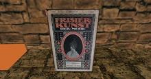 Frisierkunst Wien 1919 plus Info